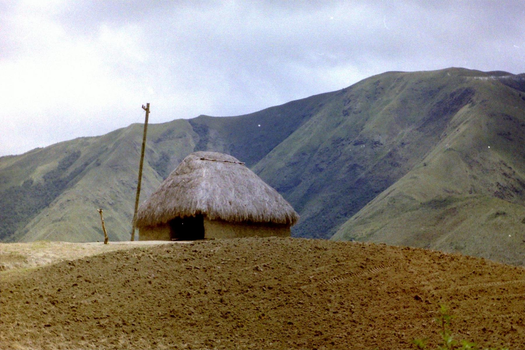 Herdsman's House