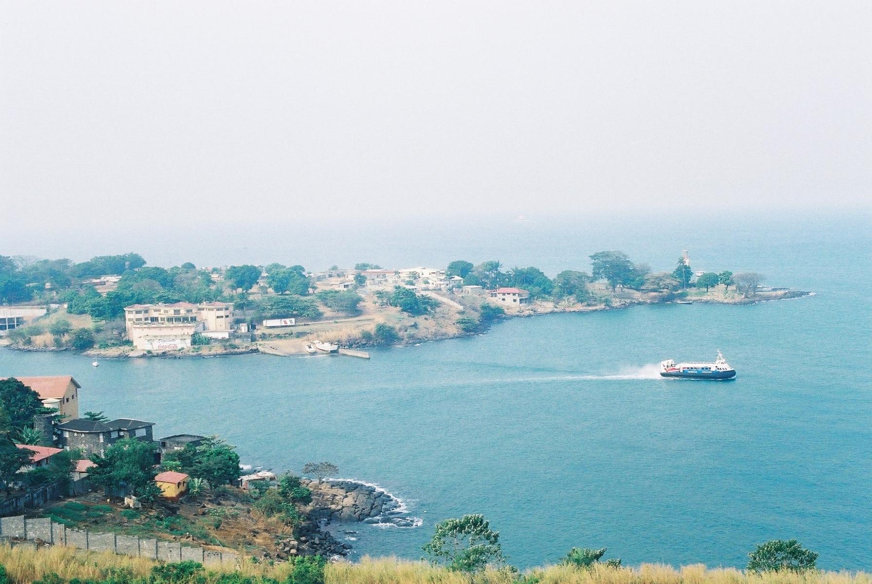 Njahili Town