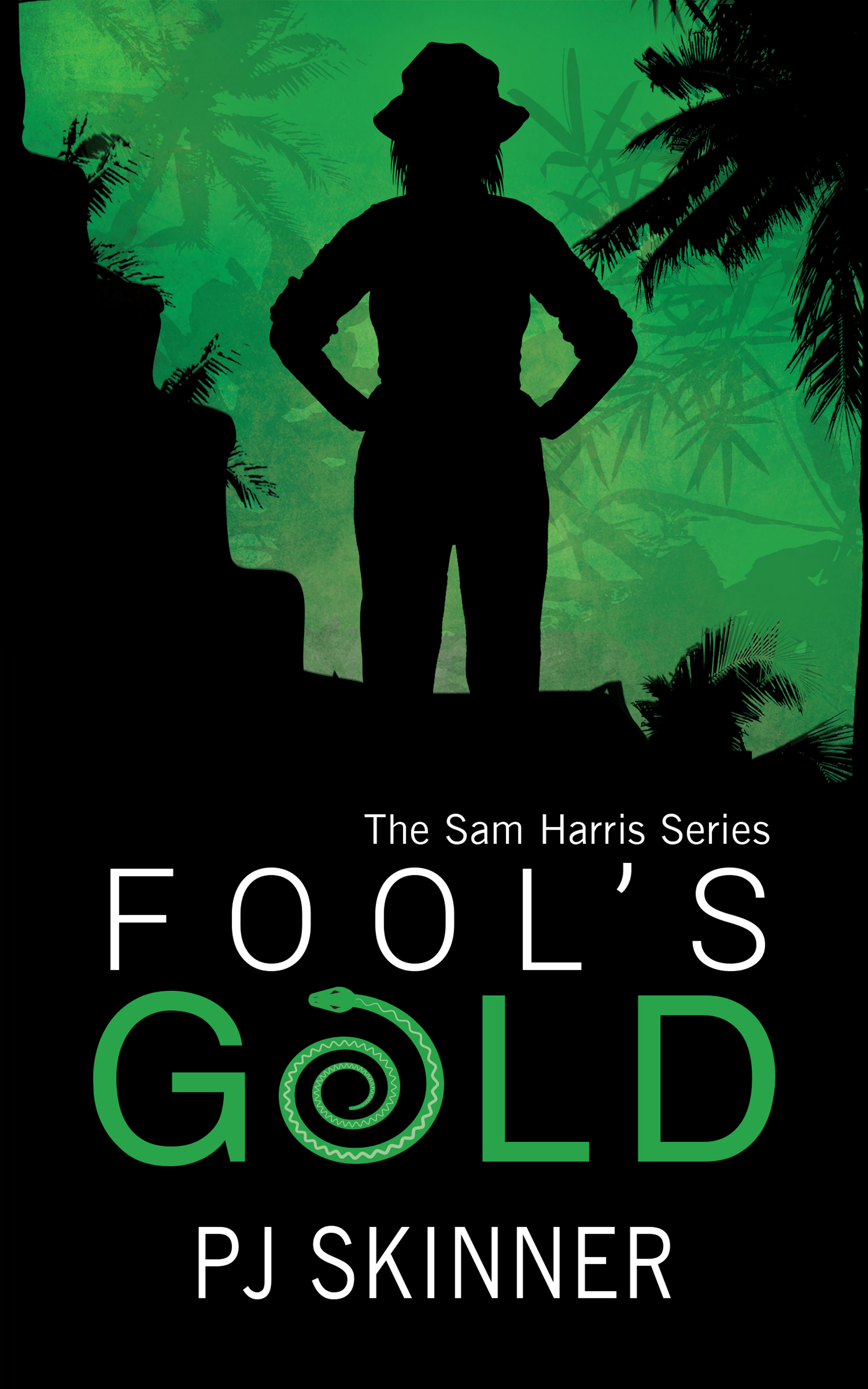Fool's Gold – Permafree, just download