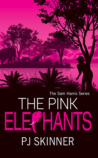 The Pink Elephants (Pre-order)